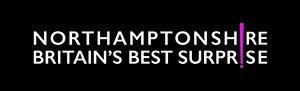 Northamptonshire - Britain's Best Surprise